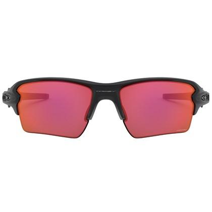Óculos de Sol Oakley Flak 2.0 XL Matte Black Prizm Trail Torch