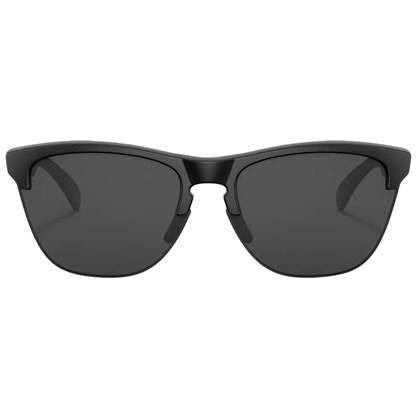 Óculos de Sol Oakley Frogskins Lite Matte Black Grey