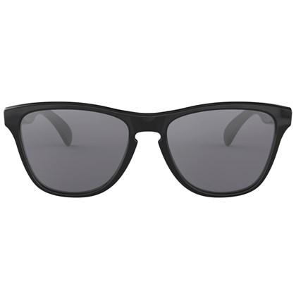 Óculos de Sol Oakley Frogskins XS Polished Black