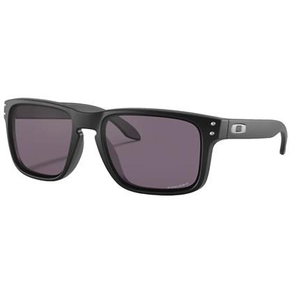 Óculos de Sol Oakley Holbrook Matte Black Prizm Grey