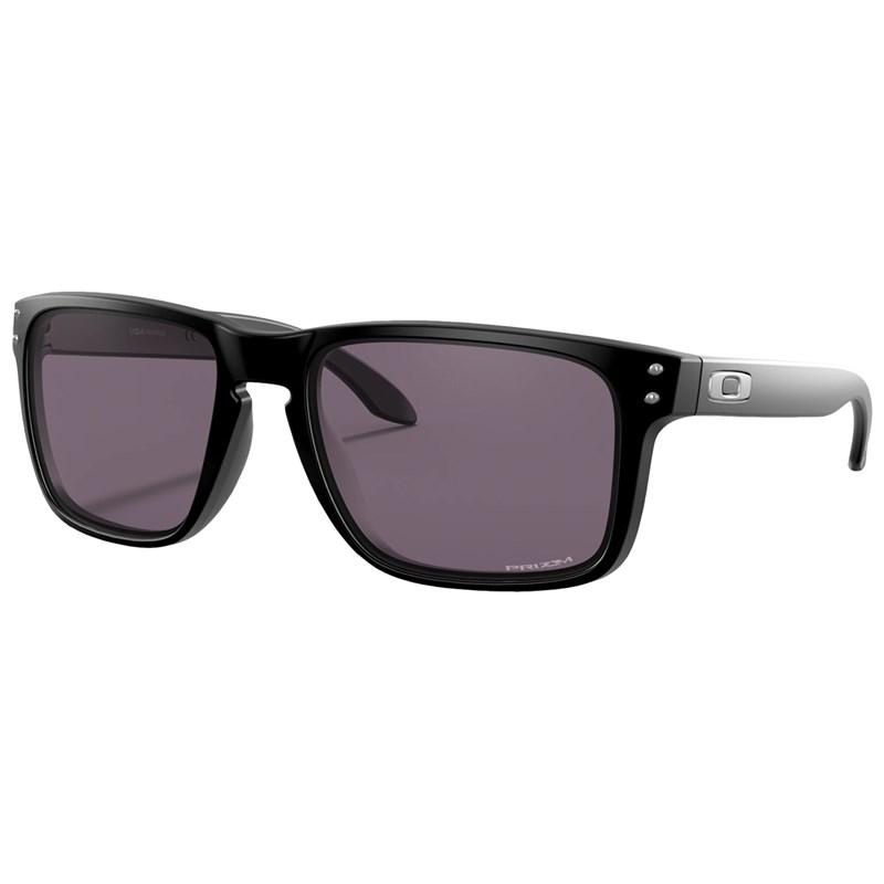 Óculos de Sol Oakley Holbrook XL Matte Black Prizm Grey