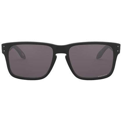 Óculos de Sol Oakley Holbrook XS Matte Black Prizm Grey