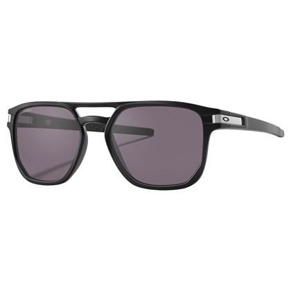 Óculos de Sol Oakley Latch Beta Matte Black Prizm Grey