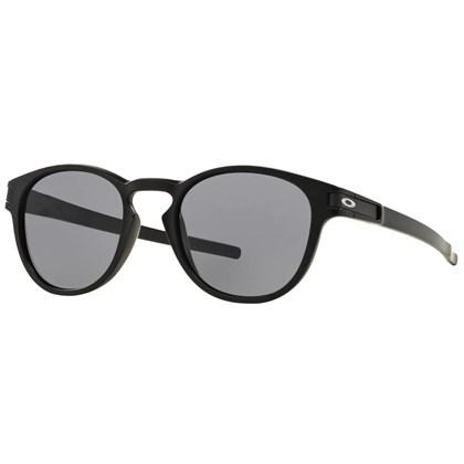 Óculos de Sol Oakley Latch Matte Black Grey