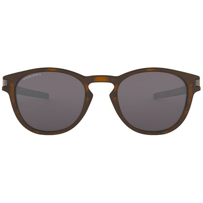 Óculos de Sol Oakley Latch Matte Brown Tortoise Prizm Grey