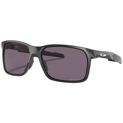 Óculos de Sol Oakley Portal X Carbon Prizm Grey