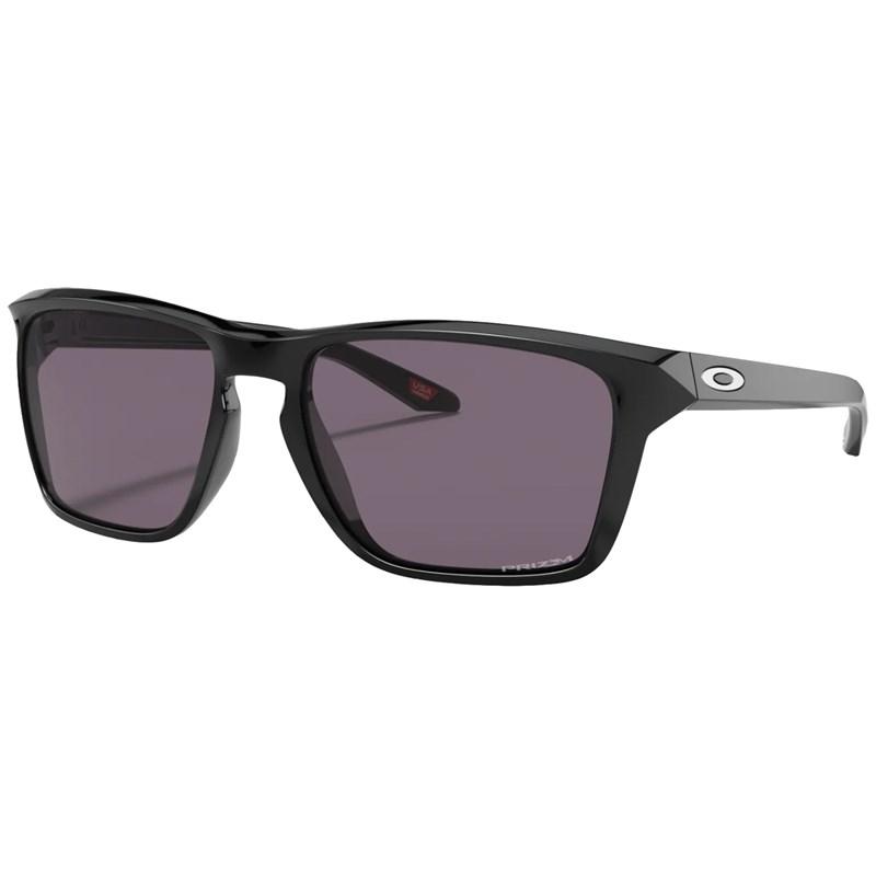 Óculos de Sol Oakley Sylas Polished Black Prizm Grey