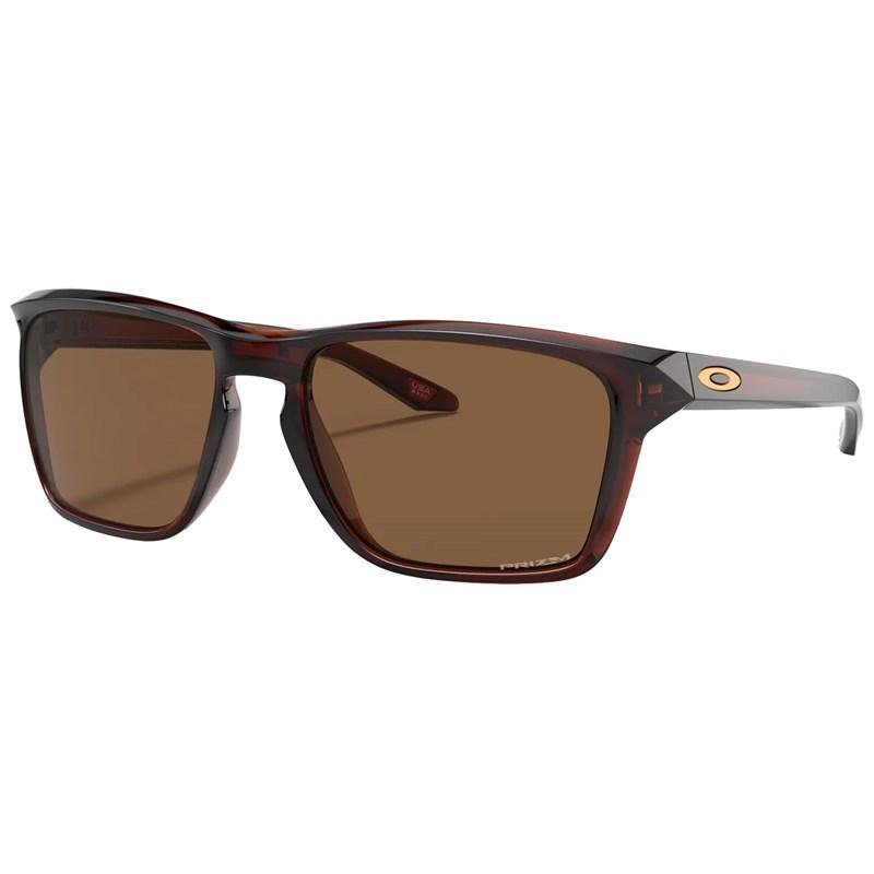 Óculos de Sol Oakley Sylas Polished Rootbeer Prizm Bronze