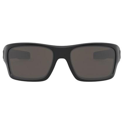 Óculos de Sol Oakley Turbine XS Matte Black