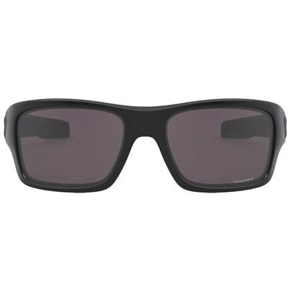 Óculos de Sol Oakley Turbine XS Matte Black Prizm Grey
