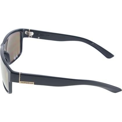 Óculos De Sol Quiksilver Ridgemont Black Gold