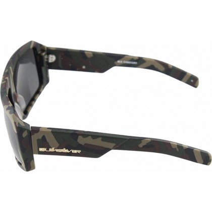 ÓCULOS DE SOL QUIKSILVER THE EMPIRE CAMUFLAGE GREY