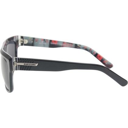 Óculos De Sol Rip Curl Trigg Prints Black Red