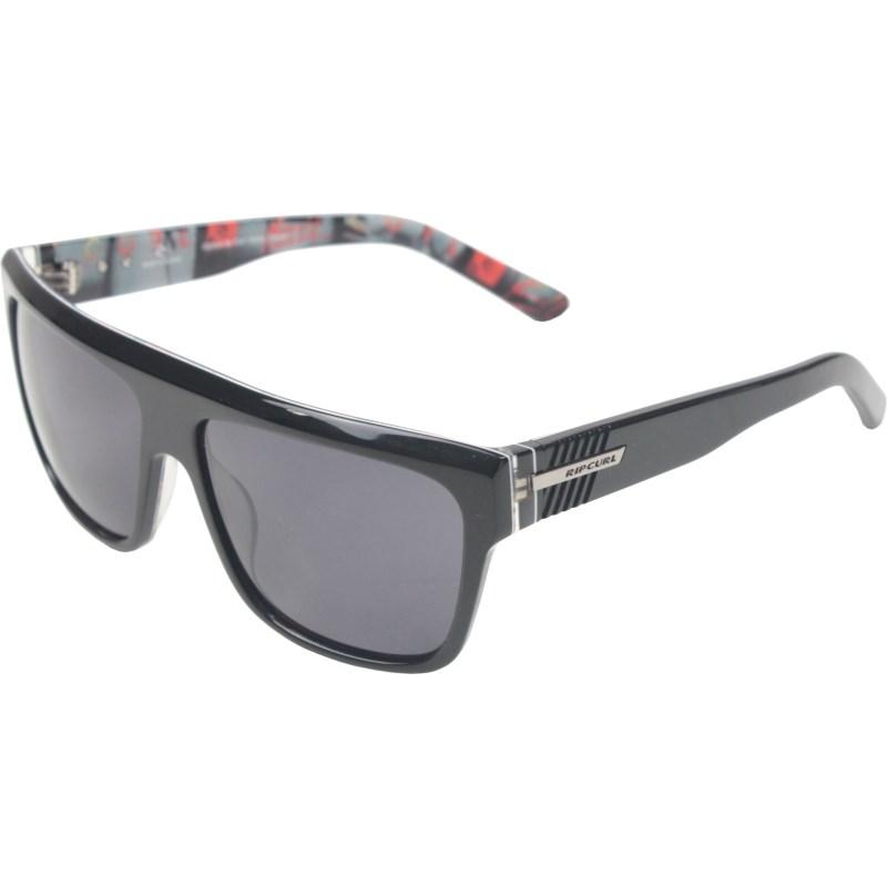 Óculos De Sol Rip Curl Trigg Prints Black Red - Surf Alive c9f4039ee7