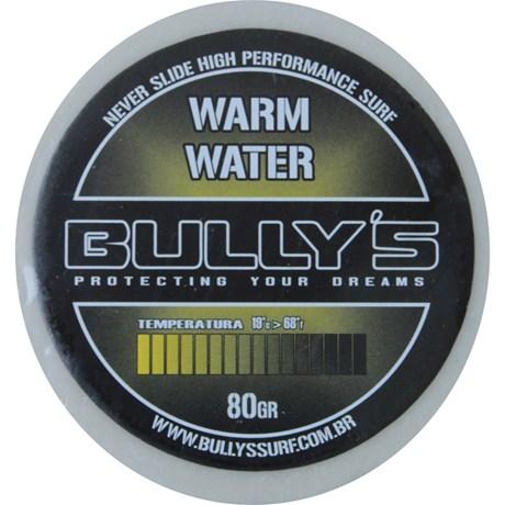 Parafina Bully's Warm Water