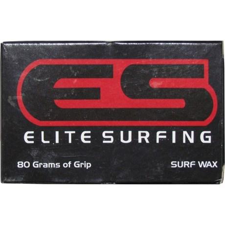 PARAFINA ELITE SURFING TROPICAL WATER WAX