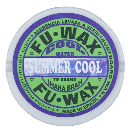 Parafina Fu Wax Summer Cool
