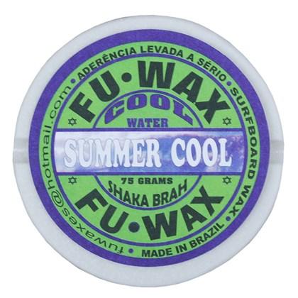 Parafina Fu Wax Summer Cool