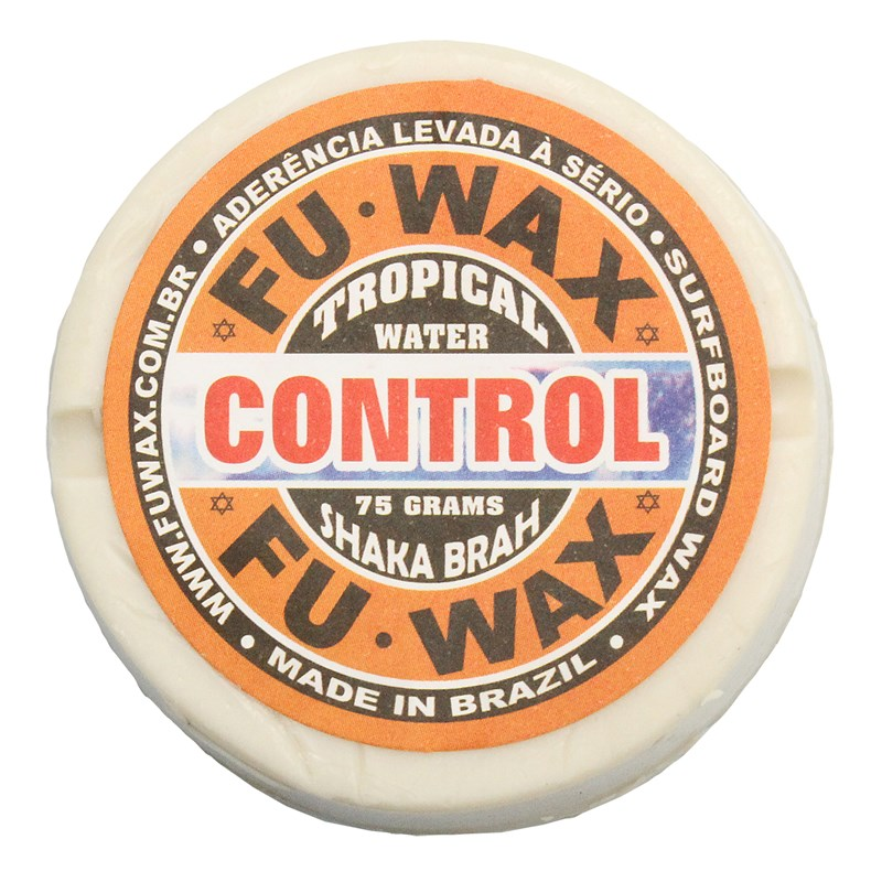 Parafina FU WAX Tropical Control