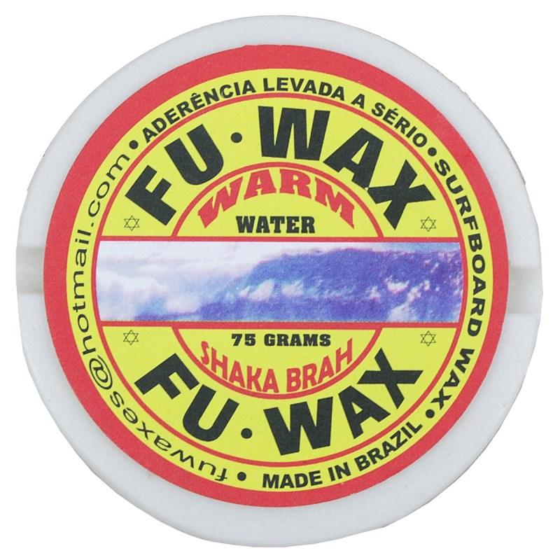 Parafina Fu Wax Warm