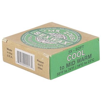 Parafina Sex Wax Cool to Mid Warm