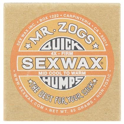 Parafina Sex Wax Mid Cool to Warm