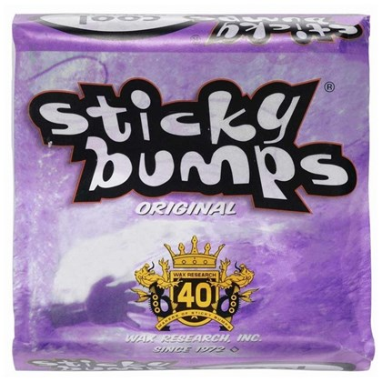 PARAFINA STICKY BUMPS ORIGINAL COLD WATER