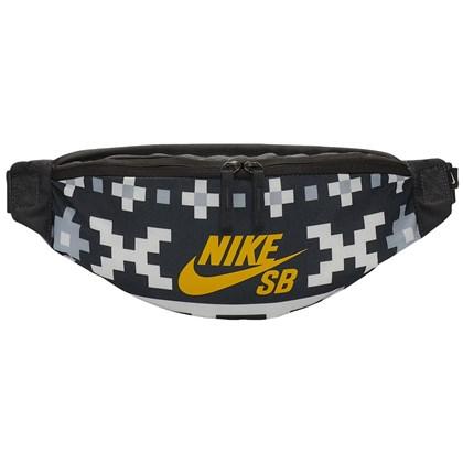 Pochete Nike SB Heritage Black