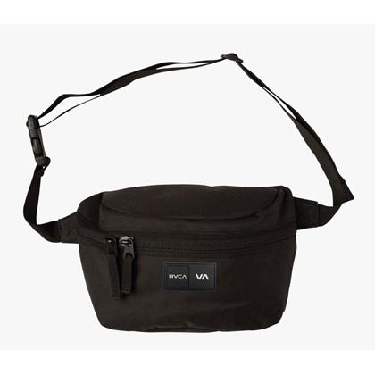 Pochete RVCA Waist Pack Black