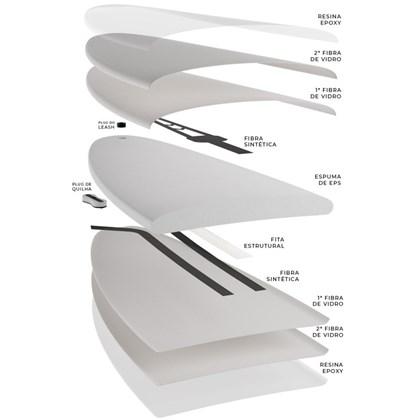 Prancha de Surf Concept Active Y 6.0