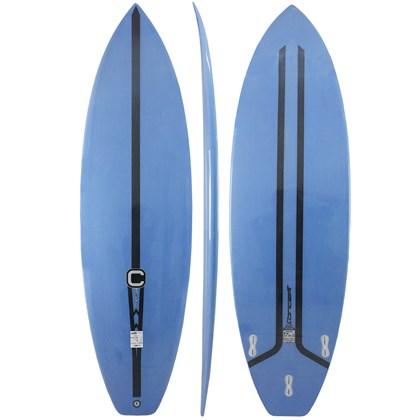 Prancha de Surf Concept Factor X 6.6