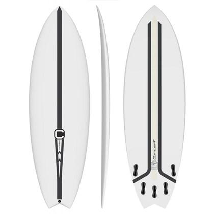 Prancha de Surf Concept Summer X 5.11