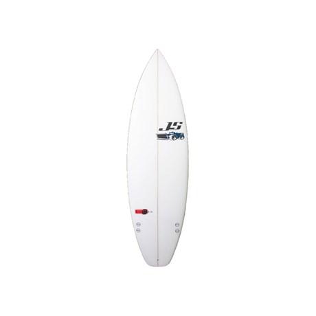 PRANCHA DE SURF JS SURFBOARDS BLAK BOX 5.10