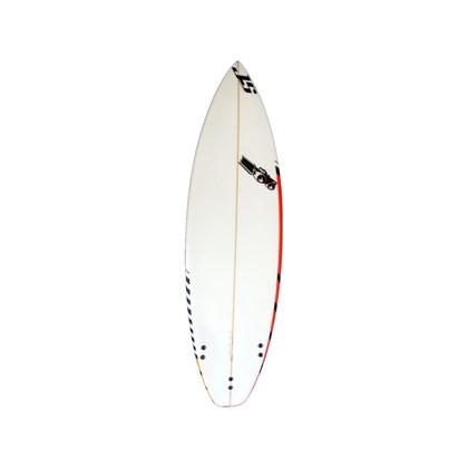 PRANCHA DE SURF JS SURFBOARDS COMBAT 2 6.2