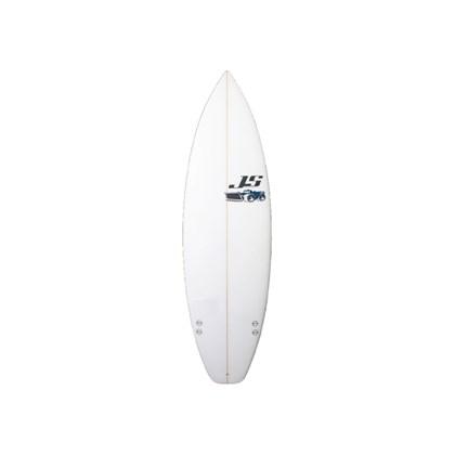 PRANCHA DE SURF JS SURFBOARDS JOEL PARKINSON 6.1