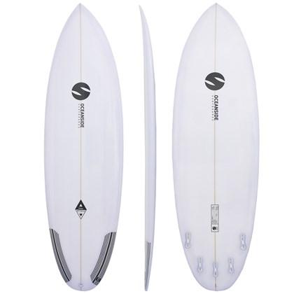 Prancha de Surf Oceanside Seaside 6.2