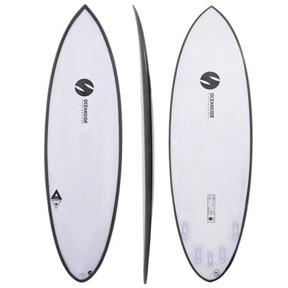 Prancha de Surf Oceanside Zuma 5.11