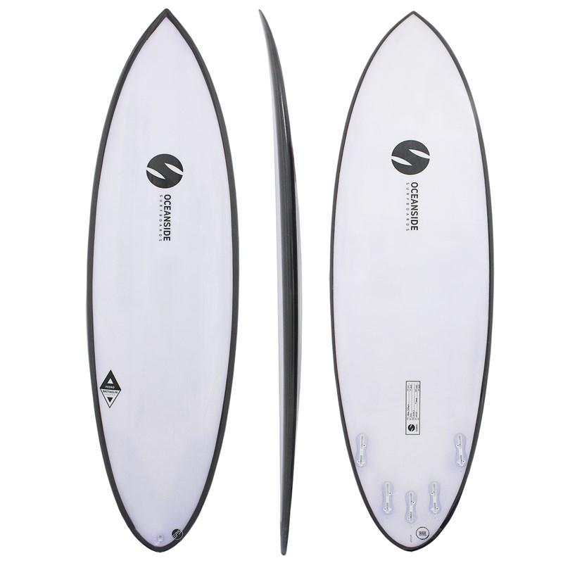 Prancha de Surf Oceanside Zuma 6.0