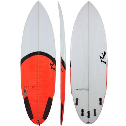 Prancha de Surf Rusty Chupacabra 6.1 FCS2