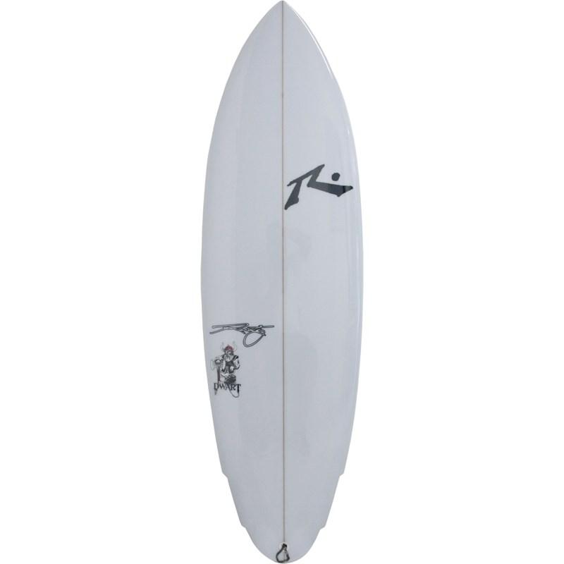 PRANCHA DE SURF RUSTY DWART 5.10