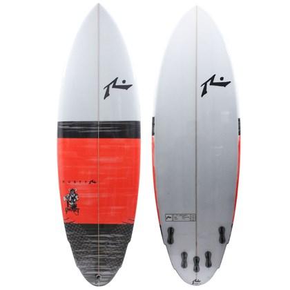 Prancha de Surf Rusty Dwart 5.10 FCS 2