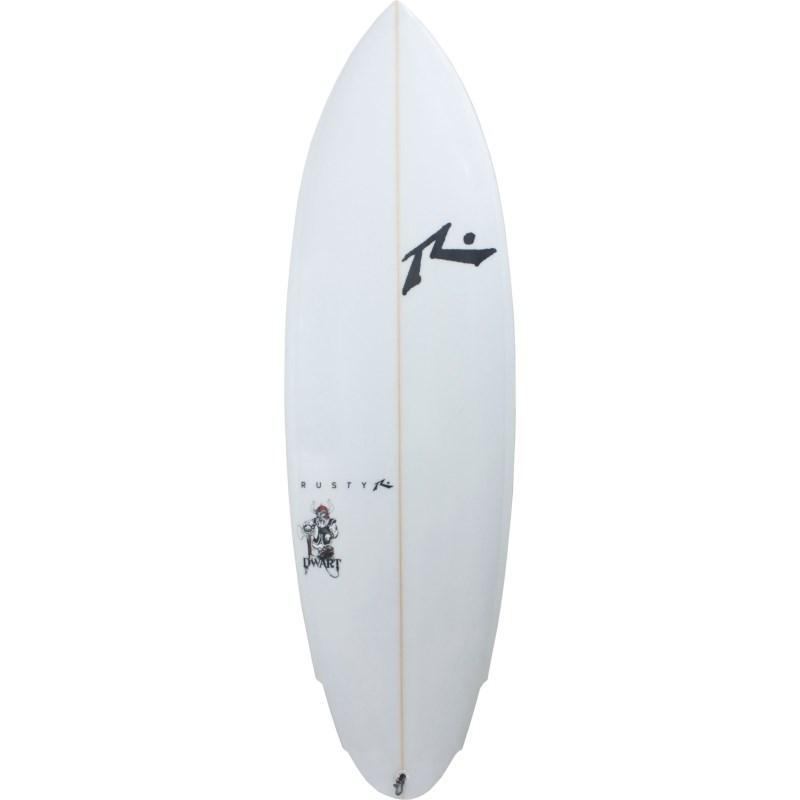 Prancha de Surf Rusty Dwart 5.11 FCS 2