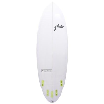 Prancha de Surf Rusty Dwart 6.2 FCS 2
