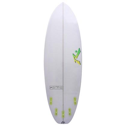 Prancha de Surf Rusty Dwart Too 5.11 FCS 2