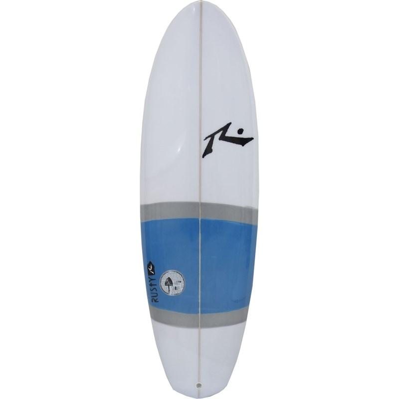 PRANCHA DE SURF RUSTY HAPPY SHOVEL 5.8