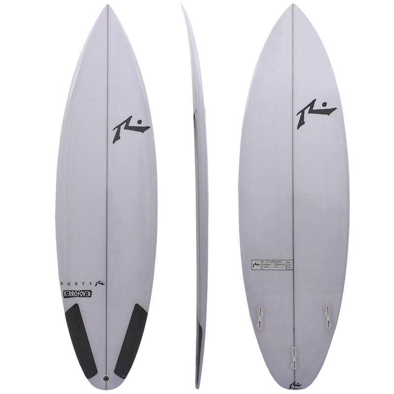 Prancha de Surf Rusty Kerrosover 6.0