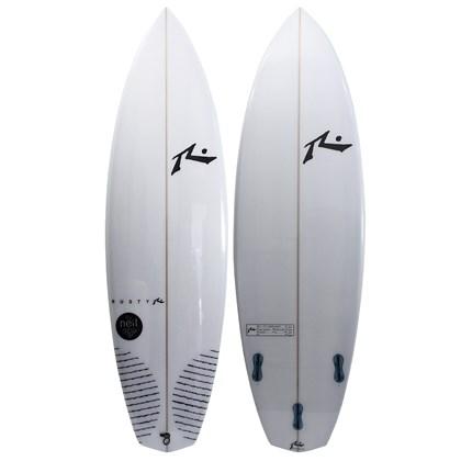 PRANCHA DE SURF RUSTY NEIL DIAMOND 5.10