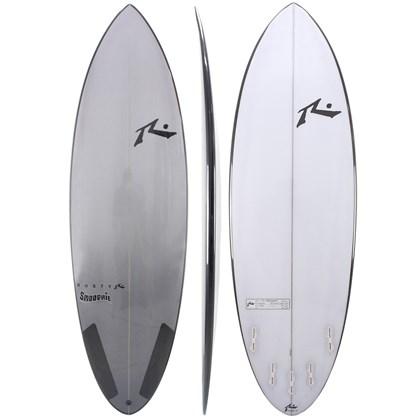 Prancha de Surf Rusty Smoothie 6.0 FCS 2