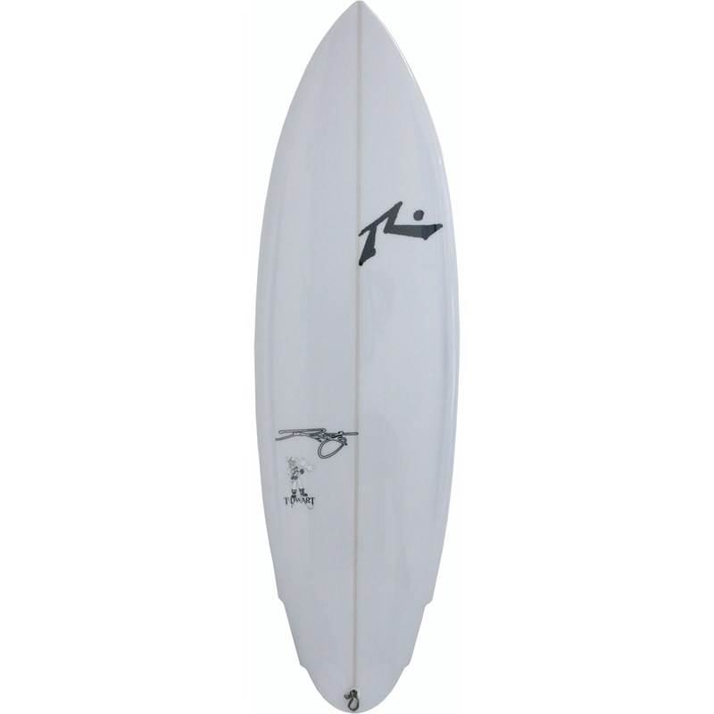 PRANCHA DE SURF RUSTY T-DWART 5.10