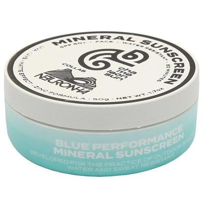 Protetor Solar Facial Chameleon Sun FPS 50+ Mineral Blue